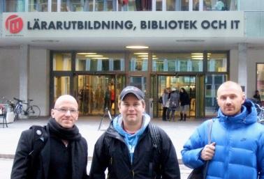 Borås besöker Malmö